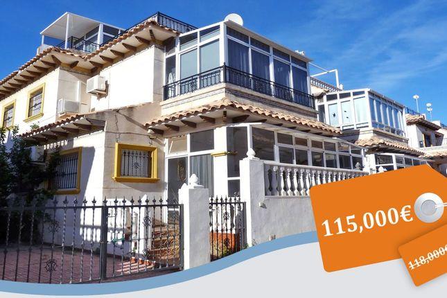 Town house for sale in La Zenia, Orihuela Costa, Spain
