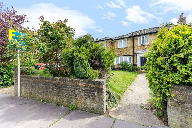 Thumbnail Detached house for sale in Fitzjames Avenue, Croydon