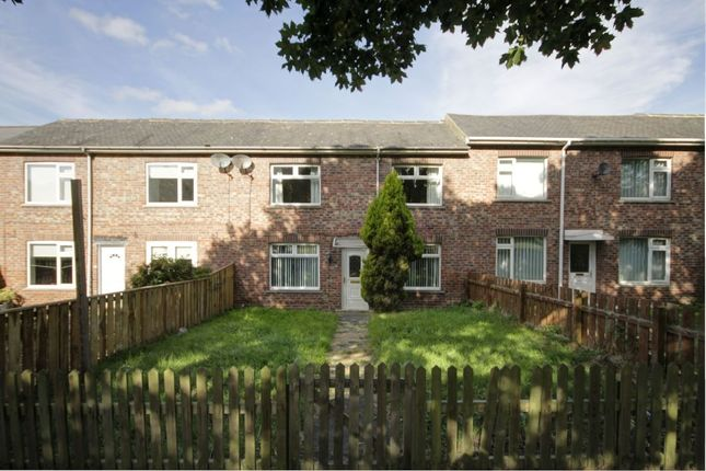 Thumbnail Terraced house for sale in Newburn Road, Stanley