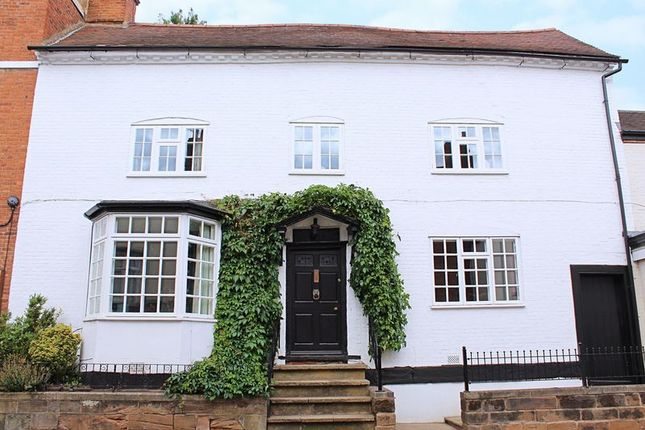 Thumbnail Property for sale in New Street, Kenilworth