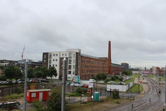 Commercial Property To Let Ancoats Manchester