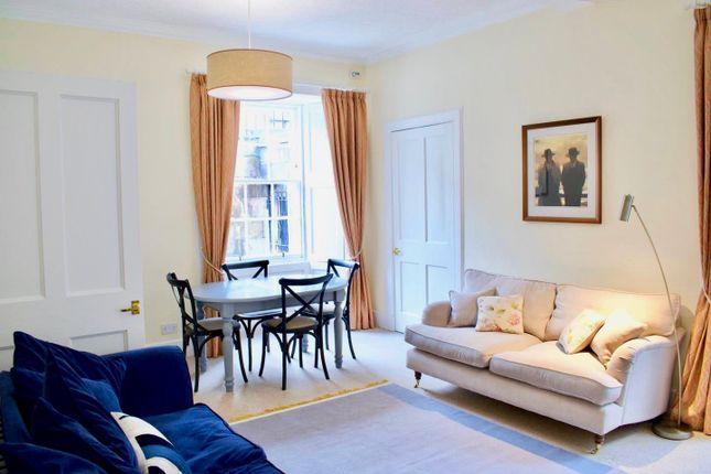 Thumbnail Terraced house to rent in Stafford Street, Edinburgh