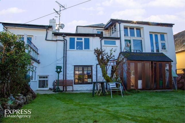 Thumbnail Town house for sale in High Street, Chagford, Newton Abbot, Devon