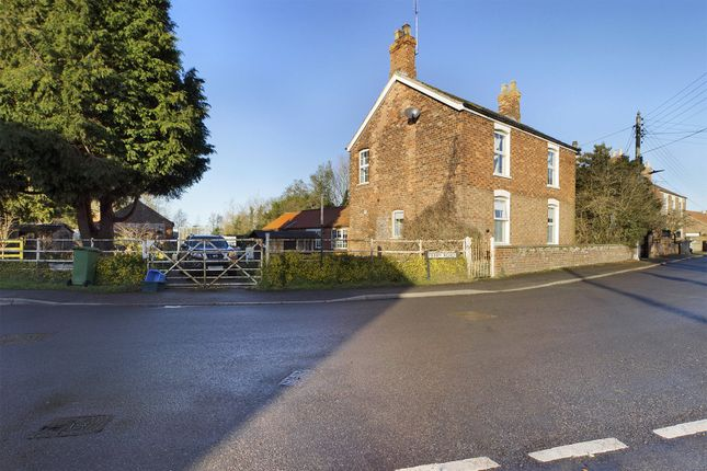 Front Elevation of Ferry Road, Goxhill, North Lincolnshire DN19