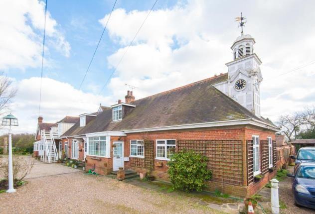 2 bed property for sale in Ashendene, White Stubbs Lane, Bayford, Hertfordshire