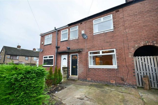 Thumbnail Terraced house to rent in Adshall Road, Cheadle, Manchester