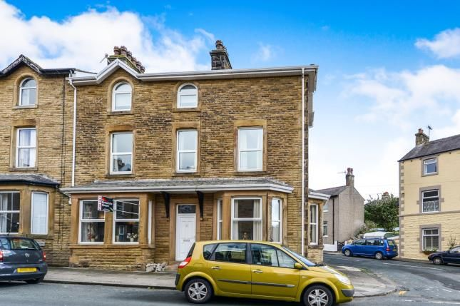 Thumbnail End terrace house for sale in Woborrow Road, Heysham, Morecambe, Lancashire