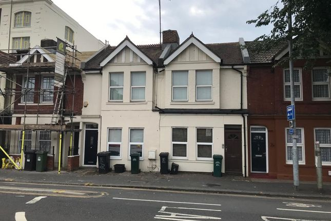 Thumbnail Block of flats for sale in Coombe Terrace, Brighton