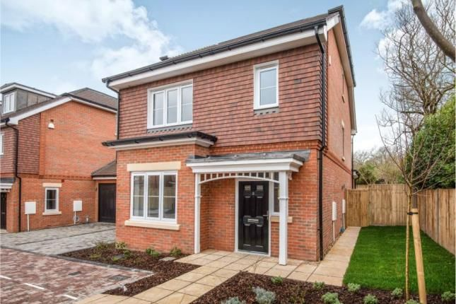 Thumbnail Detached house for sale in Smock Mill Place, Falmer Road, Rottingdean, East Sussex