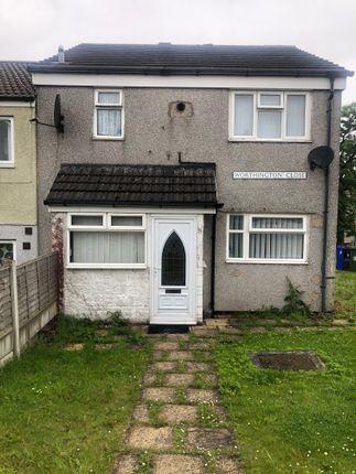 Worthington Close, Hattersley SK14