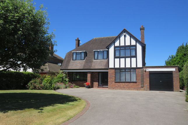 Detached house for sale in Station Road, Balsall Common, Coventry