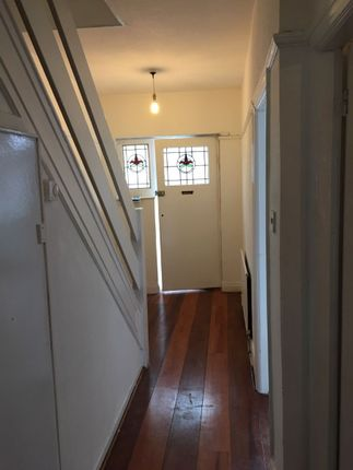 Thumbnail Terraced house for sale in Beckway Road, Mitcham, Mitcham