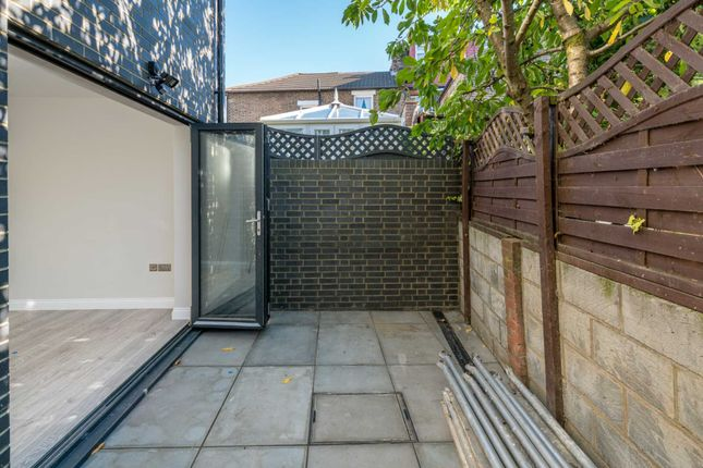Thumbnail Semi-detached house for sale in Mansfield Road, London