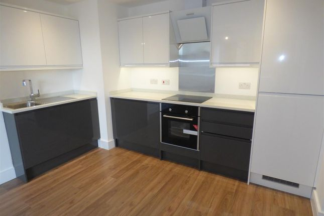 Kitchen of Miller Heights, Lower Stone Street, Maidstone ME15