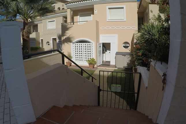 4 bedroom town house for sale in 29691 Manilva, Málaga, Spain