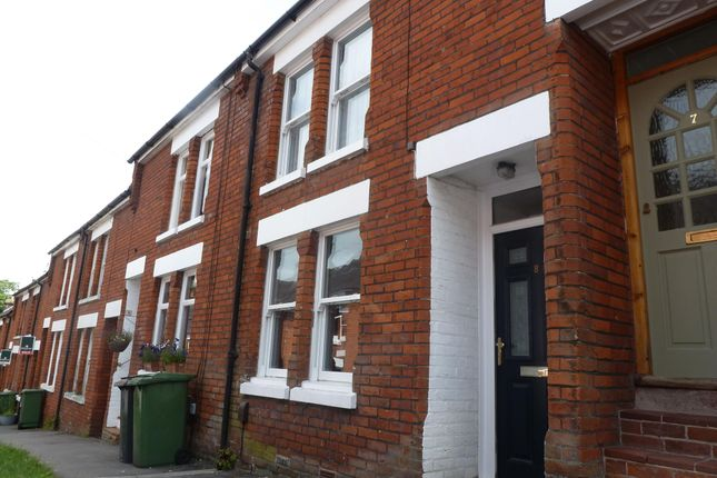 Thumbnail Property to rent in St. Johns Road, Winchester