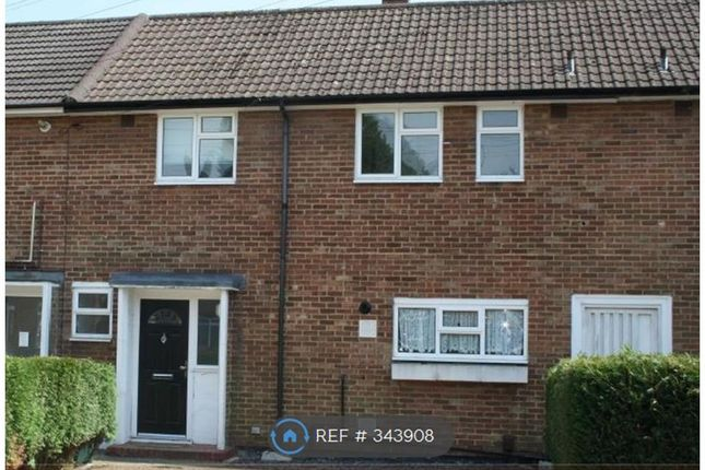 Thumbnail Terraced house to rent in Hatch Gardens, Tadworth