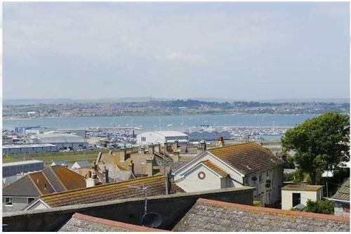 4 bed maisonette for sale in Fortuneswell, Dorset