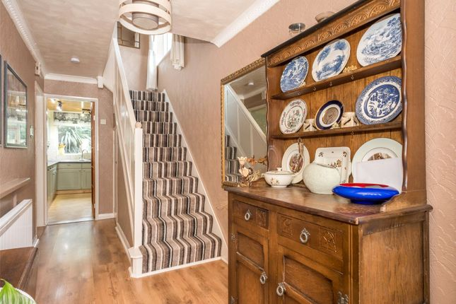 Thumbnail Detached house for sale in Oak Wood Road, Wetherby, West Yorkshire