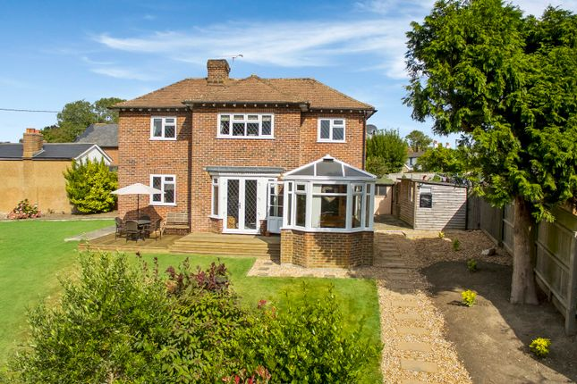 Thumbnail Detached house for sale in Brede, Nr. Rye