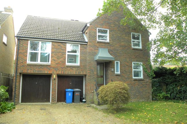 Thumbnail Detached house for sale in Agars Place, Datchet, Slough