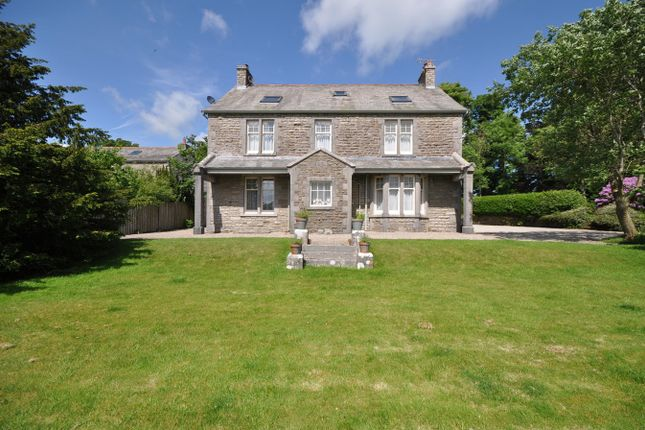 Thumbnail Detached house for sale in Newbiggin-On-Lune, Kirkby Stephen