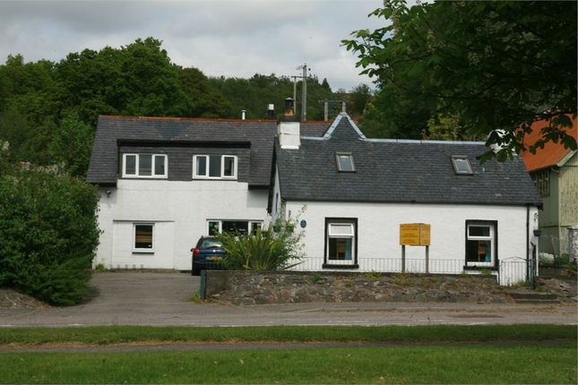 Thumbnail Detached house for sale in Corpach, Fort William, Highland