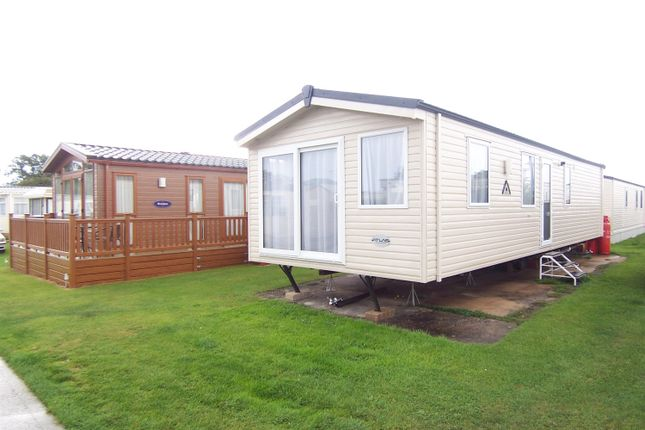 Thumbnail Mobile/park home for sale in Park Home, East Bergholt