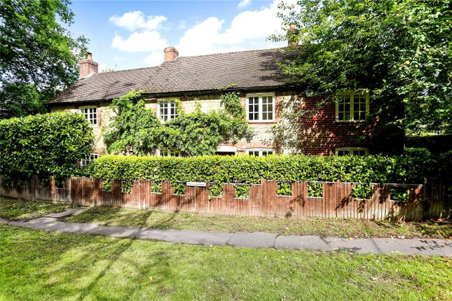 Thumbnail Detached house for sale in Marley Lane, Haslemere, Surrey