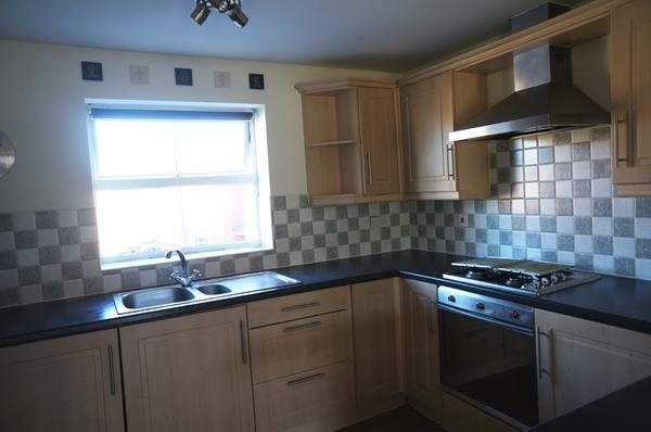 Thumbnail Flat to rent in Wrenbury Drive, Northwich, Cheshire