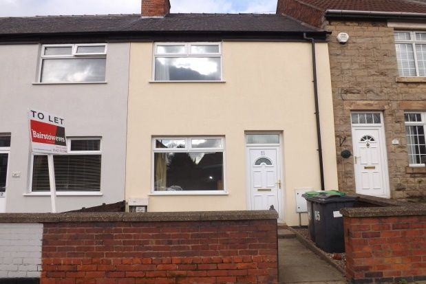 Thumbnail Property to rent in Sutton Road, Huthwaite