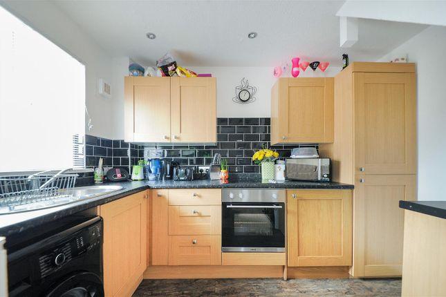 Thumbnail Semi-detached house for sale in Light Close, Corsham