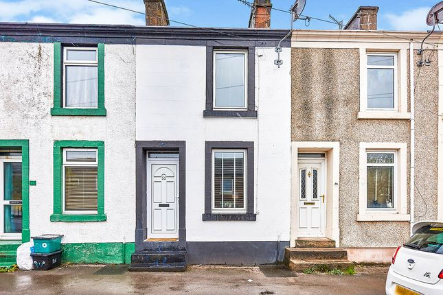 Thumbnail Terraced house for sale in North Road, Egremont, Cumbria