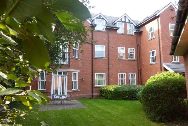 Thumbnail Flat to rent in Riverside Drive, Selly Park, Birmingham