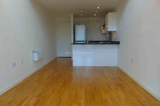 1 bed flat to rent in Houldsworth Street, Reddish, Stockport