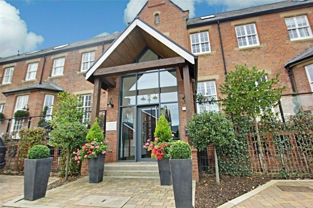 Thumbnail Flat for sale in The Manor House, 11 Atkinson Way, Beverley, East Yorkshire