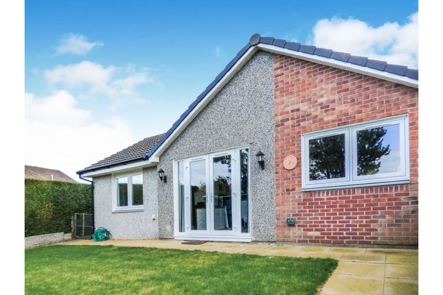 Thumbnail 4 bed detached bungalow for sale in Letham Place, St. Andrews