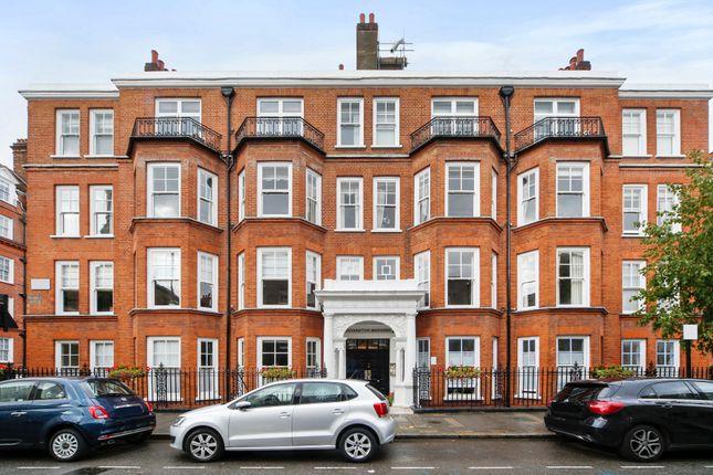 Thumbnail Flat for sale in York Street, London