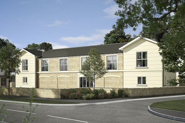 "Thumbnail Flat for sale in ""Apartment Type A"" at Beckford Drive, Lansdown, Bath"