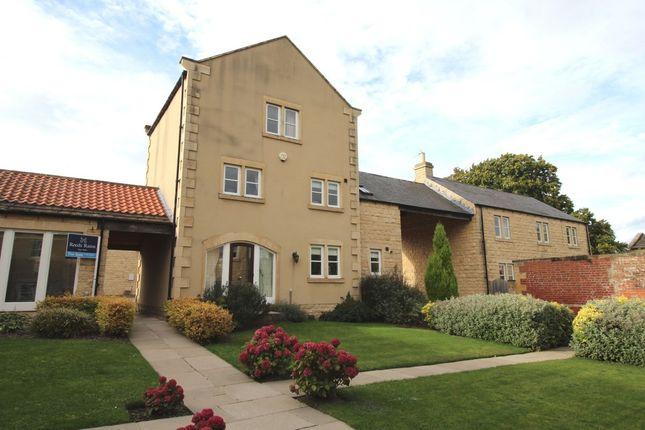 Thumbnail Property for sale in Barnburgh Hall Gardens, Barnburgh, Doncaster