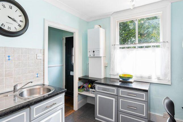 Kitchen-Small-2 of Port Vale, Hertford SG14