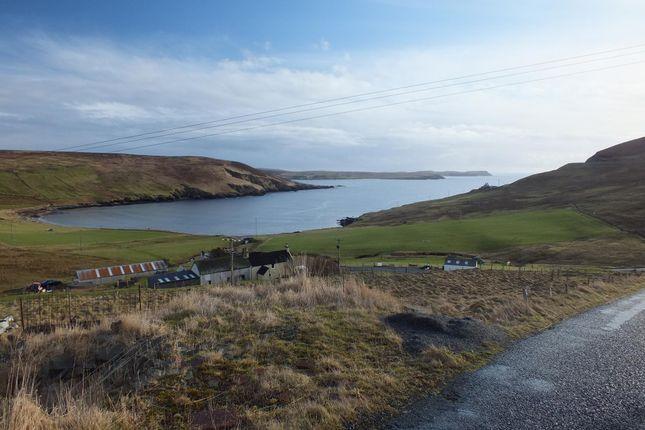 Channerwick, Shetland ZE2