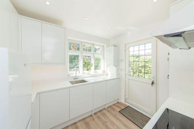 Kitchen of Church Hill Road, East Barnet, Barnet EN4