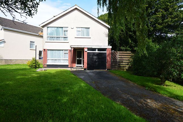 Detached house for sale in No. 28 Beechlawn, Clonard, Wexford., Wexford County, Leinster, Ireland