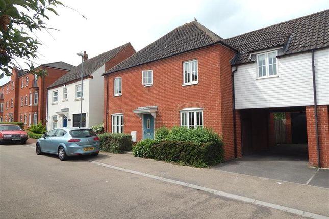 5 bed property to rent in Halfpenny Road, Harnham, Salisbury SP2