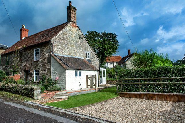 Thumbnail Semi-detached house for sale in Brickyard Lane, Bourton, Gillingham