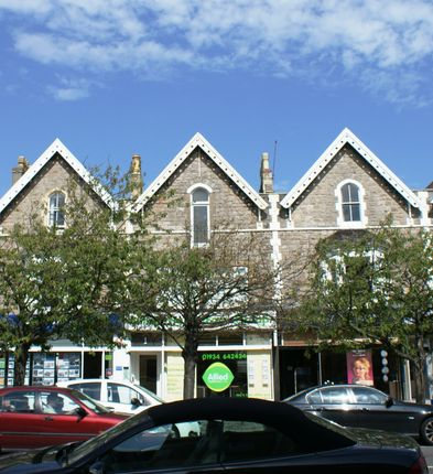 Thumbnail Office to let in Boulevard, Weston Super Mare