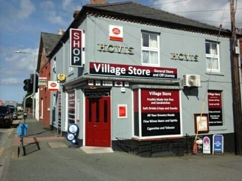 Thumbnail Retail premises for sale in Chapel Street, Denbigh
