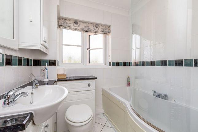 Bathroom of Akeley Road, Lillingstone Lovell, Buckingham MK18