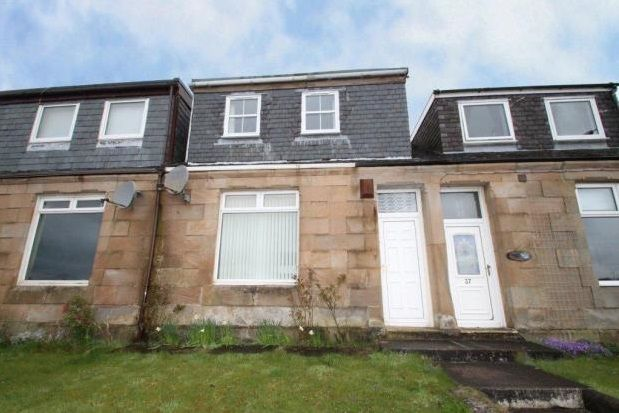 Thumbnail Property to rent in Station Road, Netherburn, Larkhall